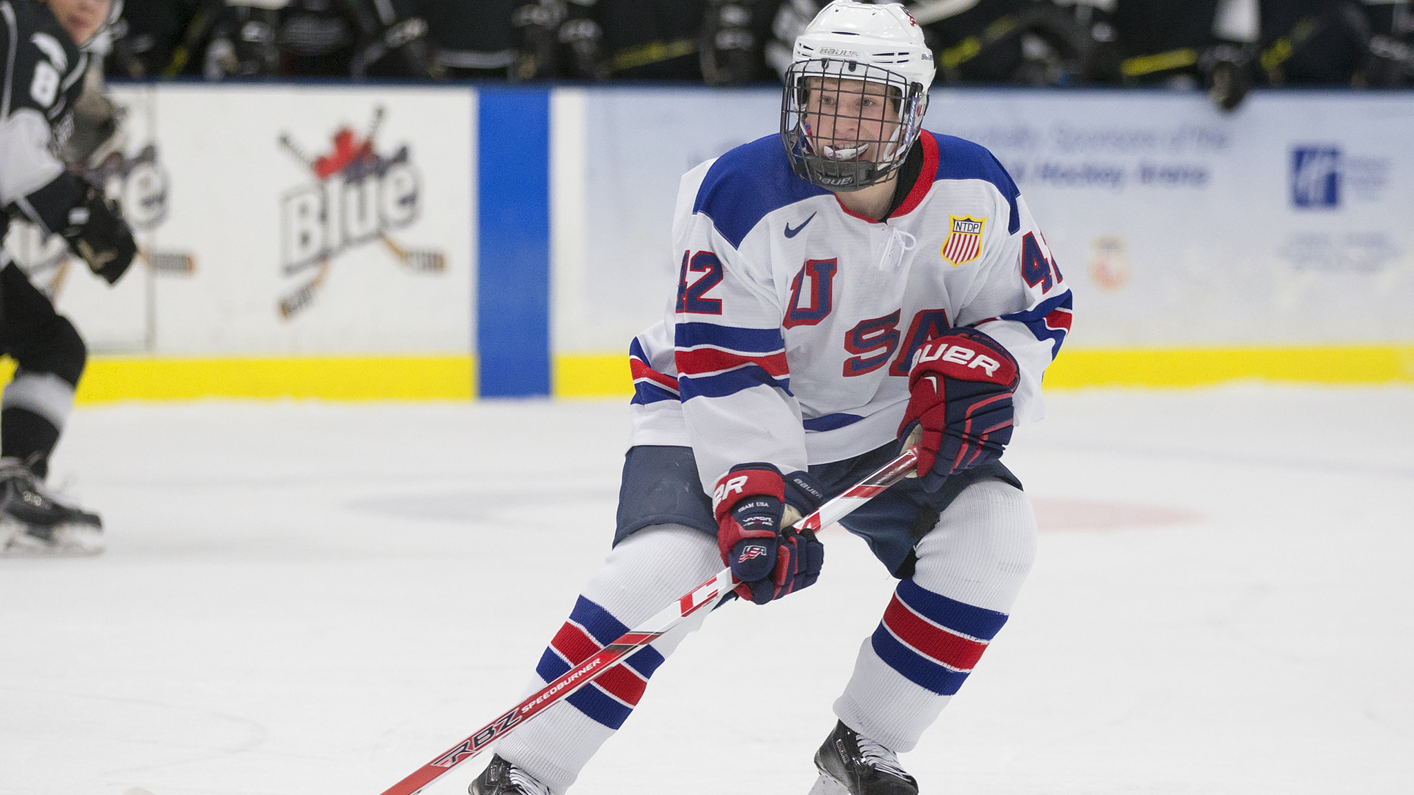 Hockey: Aurora's Sean Dhooghe a top prospect for 2017 ...