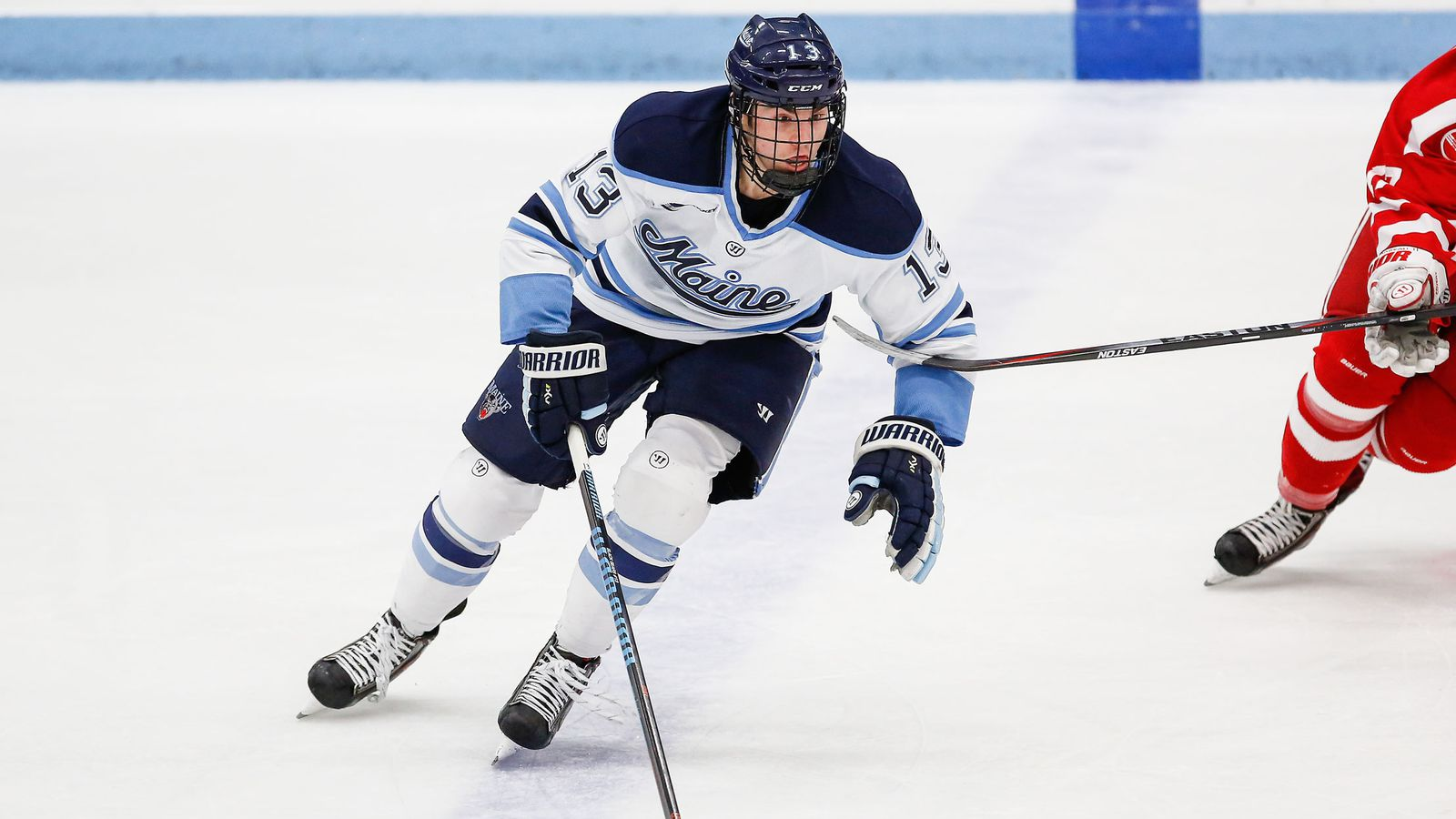 Maine's Vesey Suspended by Hockey East - SB Nation College ...
