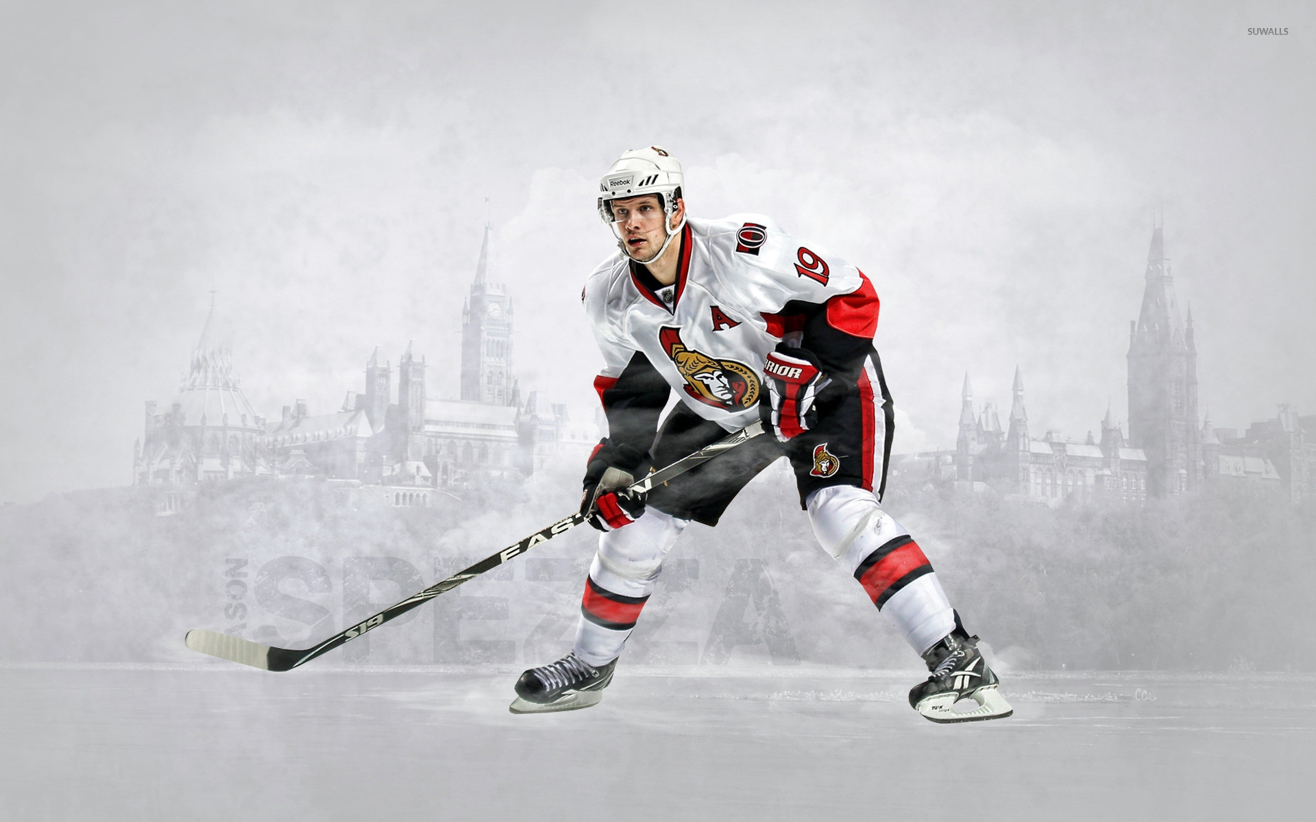 Ice Hockey Wallpapers (66+ images)